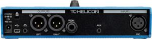 81032109 TCHELICON VoiceLive Play 4