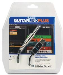 Alesis GuitarLink Plus Photo 1
