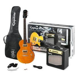 Epiphone Slash Afd L P Performance Pack