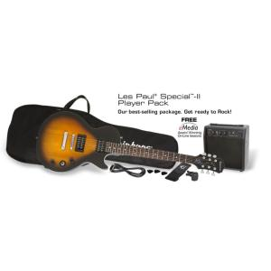 Epiphone Player Pack Special Ii Vs