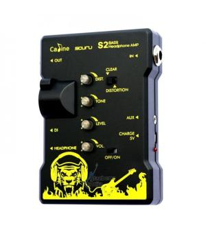 Caline S2 Bass Headphone Amp
